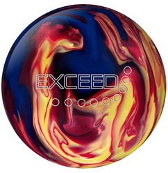 Ebonite Exceed