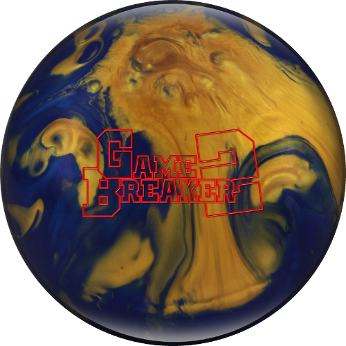 Ebonite Game Breaker 2, bowling, ball,release