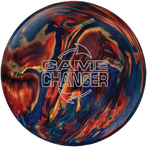 ebonite, game changer