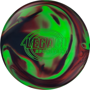 Ebonite Legacy, Bowling Ball