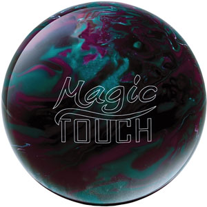 ebonite magic touch