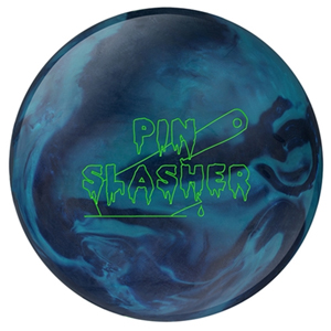 ebonite, pin slasher