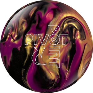 Ebonite Pivot Point, Bowling Ball