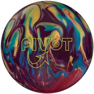 Ebonite Pivot, Bowling Ball