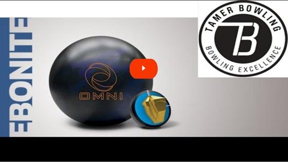 Ebonite Bowling, Ball, Video, Review
