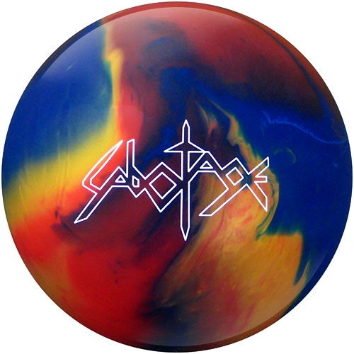 elite sabatoge, bowling ball