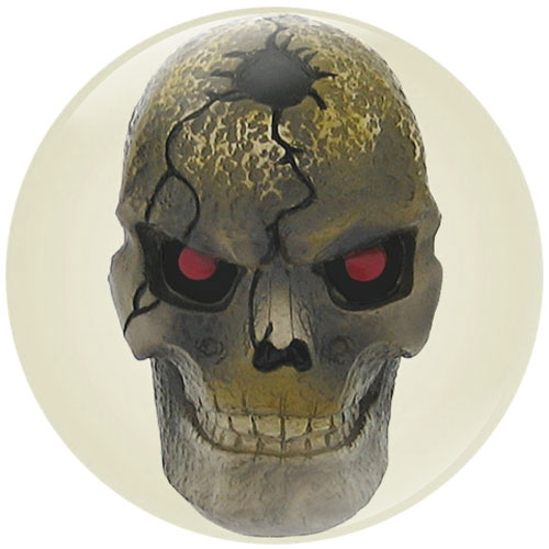 elite, skull bowling ball