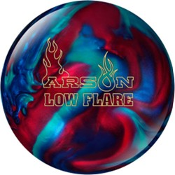 Hammer Low Flare, bowling ball