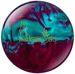 Hammer Arson Pearl, bowling ball