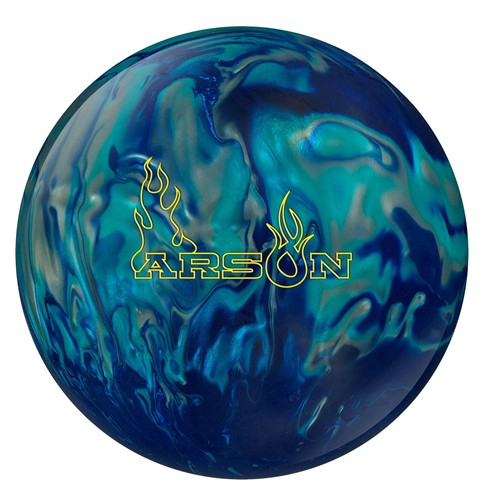 Hammer Arson Hybrid, bowling ball