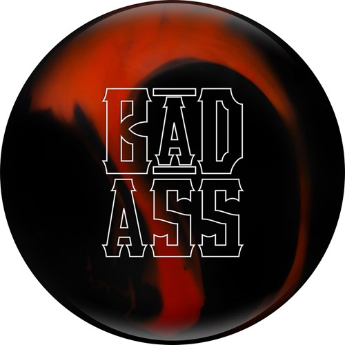 Hammer BAD ASS, Bowling Ball