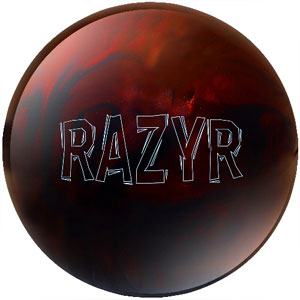 hammer razyer black/red