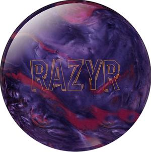 hammer razyr bowling ball
