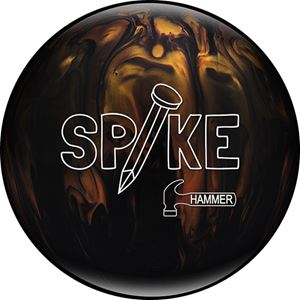 Hammer Spike Black/Gold, bowling, ball, forsale