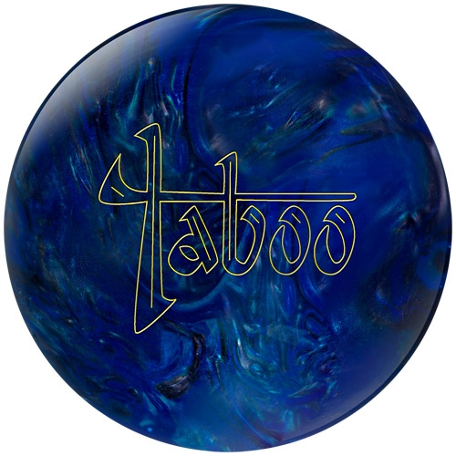 Hammer Taboo Dark Electric Blue/Silver