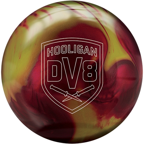 DV8 Hooligan, bowling ball, release, forsale