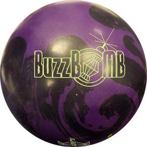 lane #1 buzz bomb