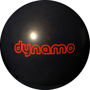 the dynamo, bowling ball