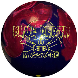 lane #1 massacre blue death