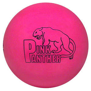 lane 1 Pink Panther, lane 1 bowling balls for sale