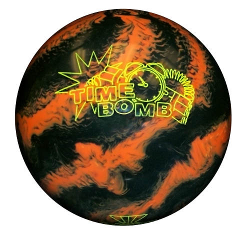 lane 1 time bomb black fire, lane 1 bowling balls for sale