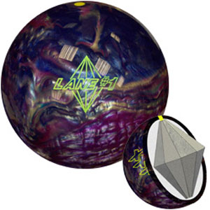 the buzzsaw xxxl, bowling ball, bowlingball.com