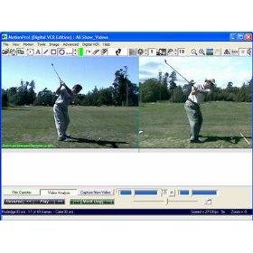 MOTIONPRO, sports training software