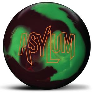 Roto Grip Asylum, Bowling Ball