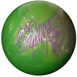 Roto Grip Deranged, Bowling Ball