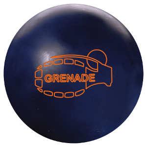 roto grenade, bowling ball
