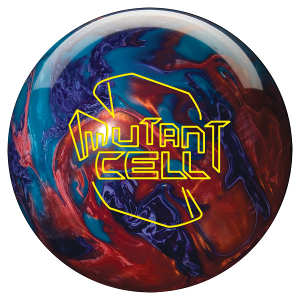 roto grip mutant cell pearl, bowling ball