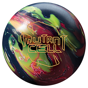 roto grip mutant cell, bowling ball