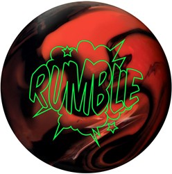 Roto Grip Rumble, Bowling Ball