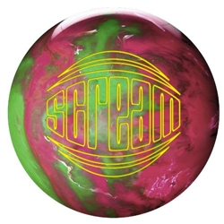 Roto Grip Scream Bowling Ball