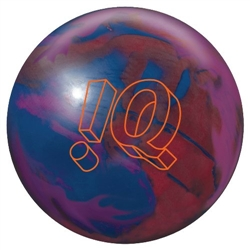 Storm IQ, Bowling Ball