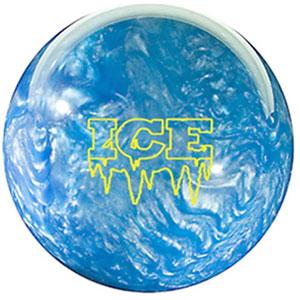 Storm ice