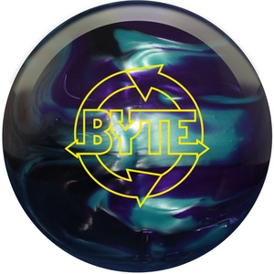Storm Byte, bowling ball