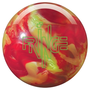storm fringe, Bowling Ball Review