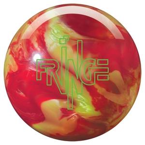 storm fringe, bowling ball