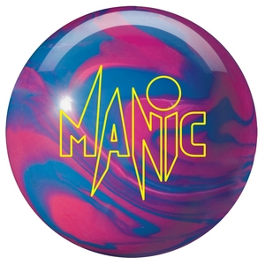storm manic, Bowling Ball Review