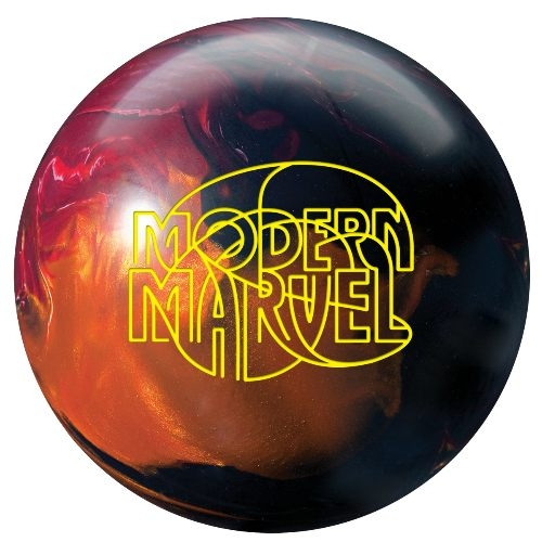 Storm Modern Marvel, Bowling Ball, Review