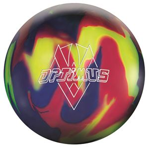 Storm Optimus Solid, bowling, ball