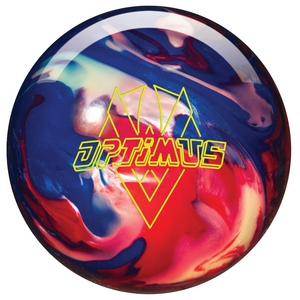 Storm Optimus, Bowling Ball