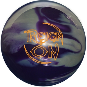 Storm Reign On, bowling ball
