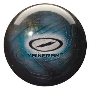 storm mainframe