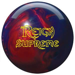 storm reign supreme, bowling ball video reviews