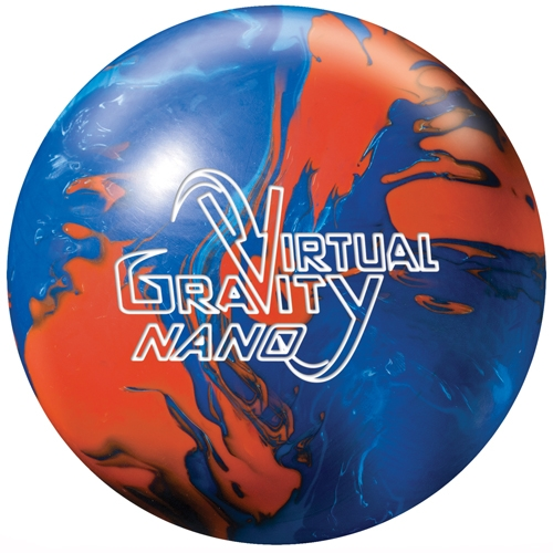 Storm Virtual Gravity Nano, bowling ball, review
