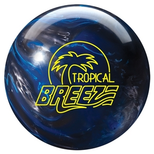 storm tropical breeze, bowling ball