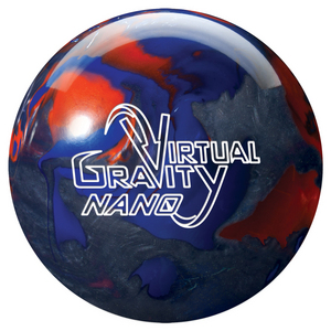 storm virtual gravity nano pearl, storm bowling ball