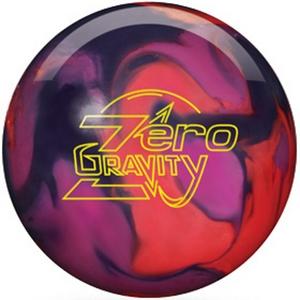Storm Zero Gravity, Bowling Ball